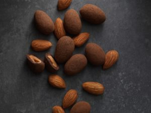 petit amande almonds