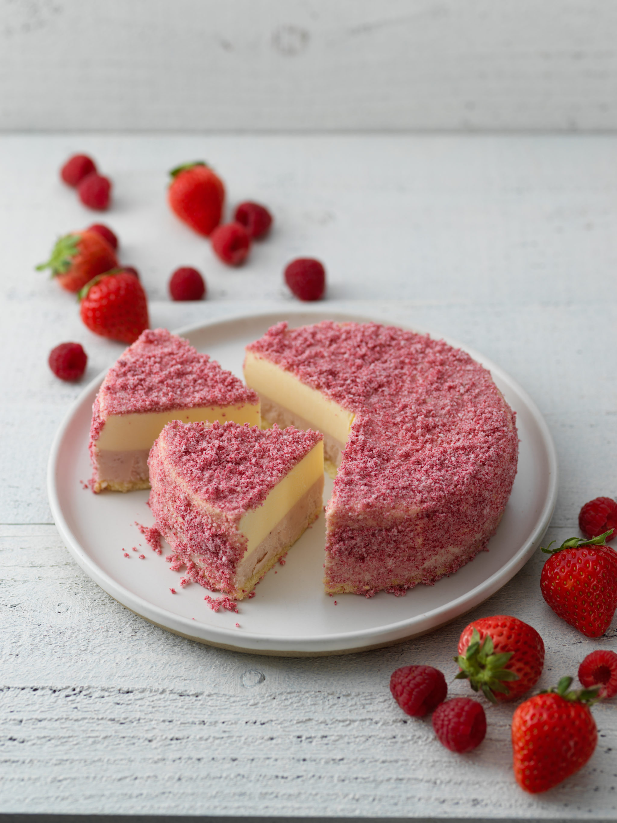 Berry Fromage